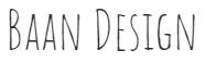 Baan Design logo